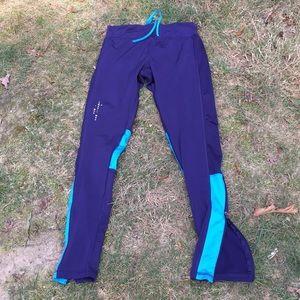 Champion fleece lined leggings